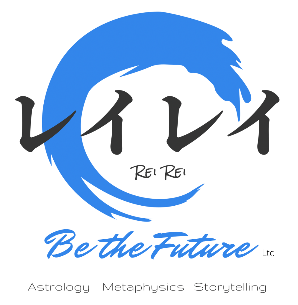 BE THE FUTURE